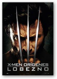 X Men Origenes