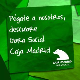 Becas Caja Madrid