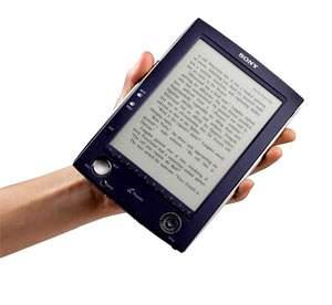 libros electronicos