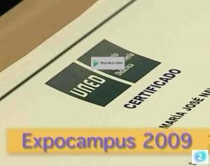 expocampus uned