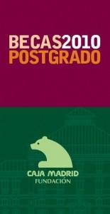 becas-postgrado-caja-madrid
