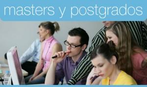master y postgrados