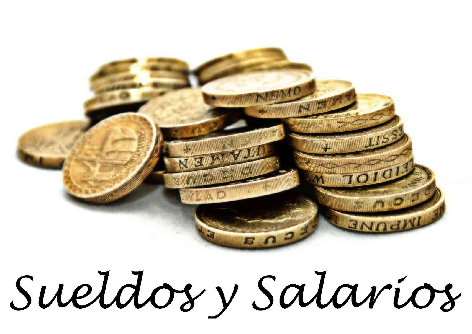 Cinco Claves Sobre Los Sueldos En España