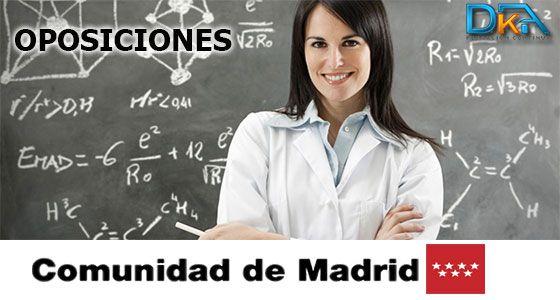 oposiciones-comunidad-madrid