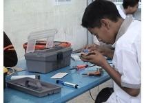 Cursos gratis trabajadores electricidad electrónica