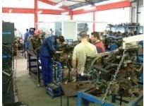 Cursos gratis trabajadores mecánica