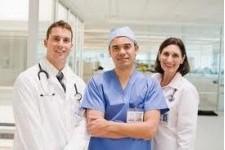 Cursos gratis trabajadores sanidad