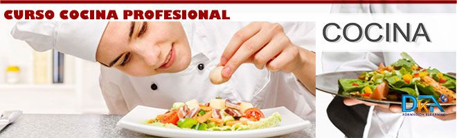 Curso Online Cocina | Curso Gratis Online De Cocina Profesional
