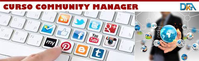 curso gratis community manager
