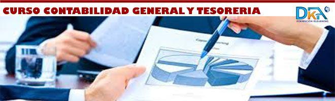 curso gratis contabilidad general y tesorería