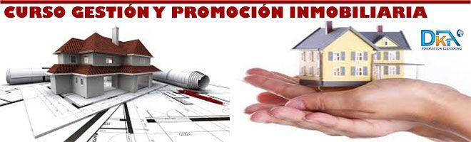 Curso gratis gesti n y promoci n inmobiliaria for Promocion inmobiliaria