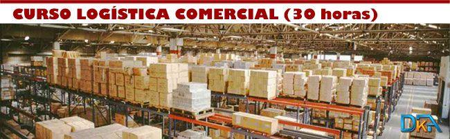 Curso de logistica y distribucion gratis