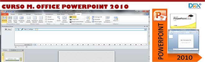 curso gratis office powerpoint 2010