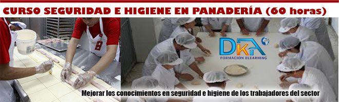 Curso gratis seguridad e higiene en panader a - Certificado de manipulador de alimentos gratis online ...
