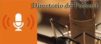 directorio de podcast audio